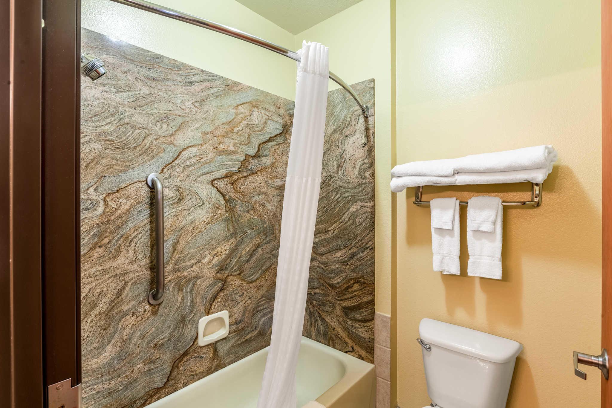 Comfort Suites Mesquite image 27