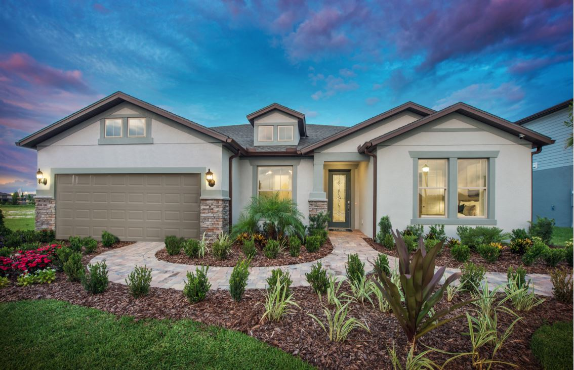 K-Bar Ranch by Pulte Homes image 3