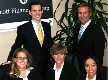 Angeles National Wealth Advisors - Ameriprise Financial Services, Inc. image 0