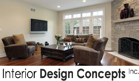 Interior Design Concepts Inc image 2