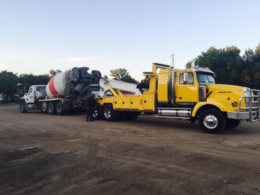 All American Towing & Recovery image 3