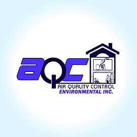 Air Quality Control Environmental Inc. Logo