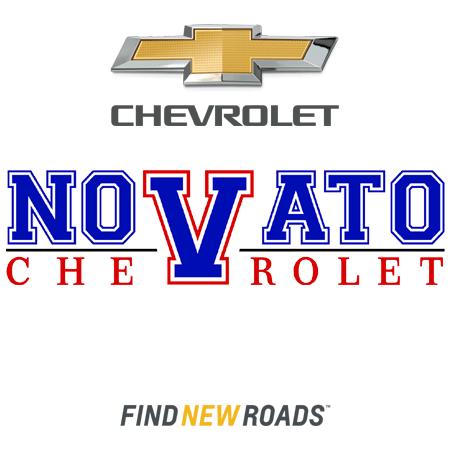Novato Chevrolet