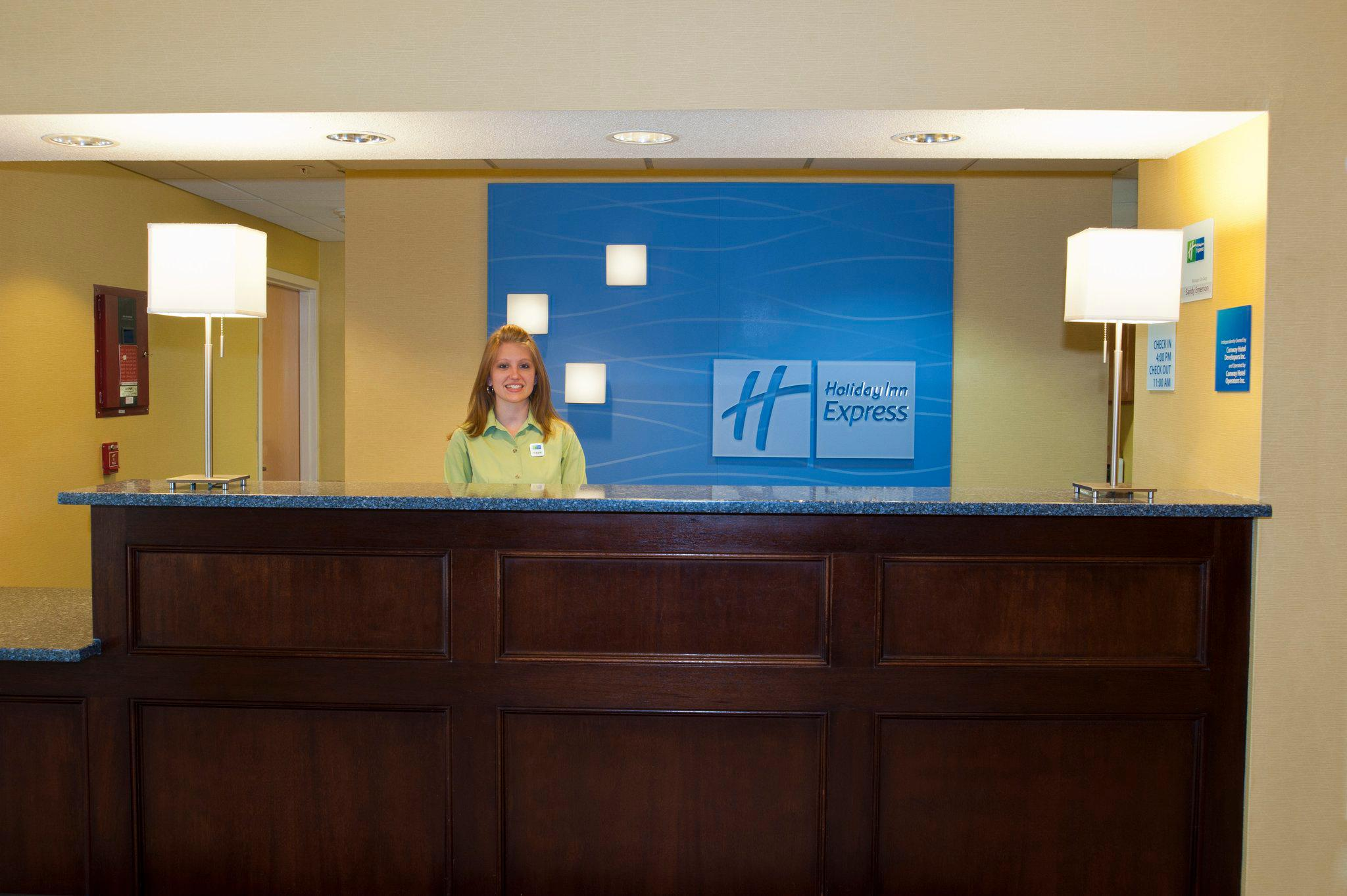 Holiday Inn Express & Suites North Conway, an IHG Hotel