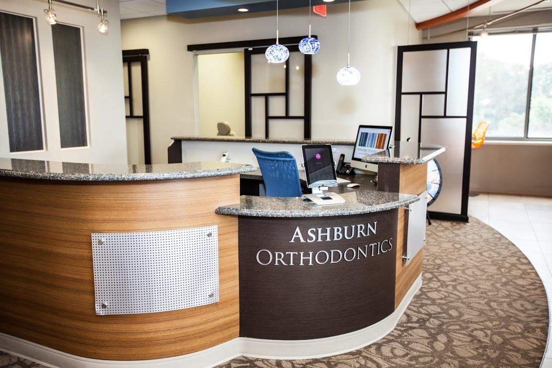 Ashburn Orthodontics image 0