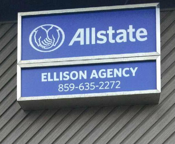 Allstate Insurance Agent: Mark Ellison image 1