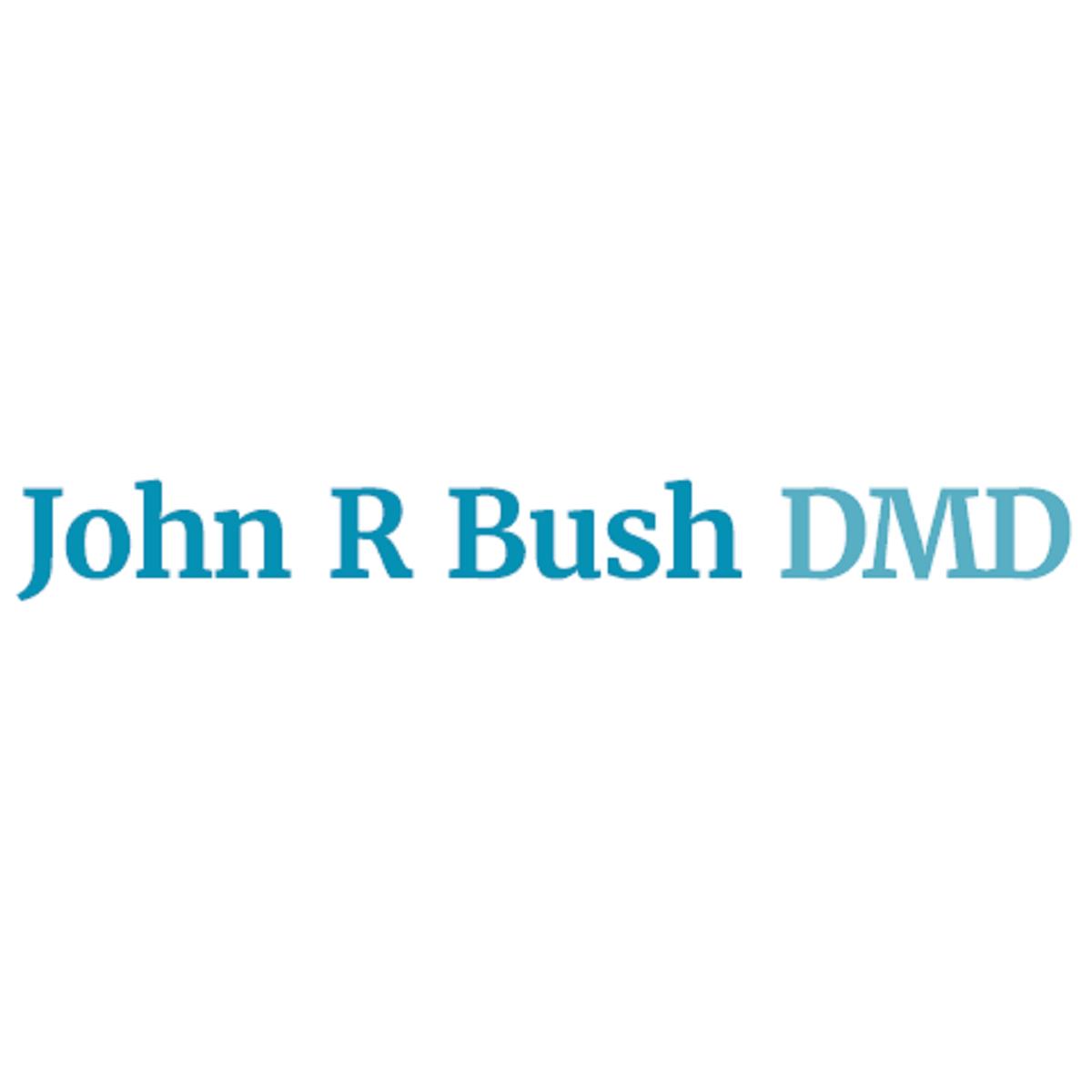 John R Bush DMD