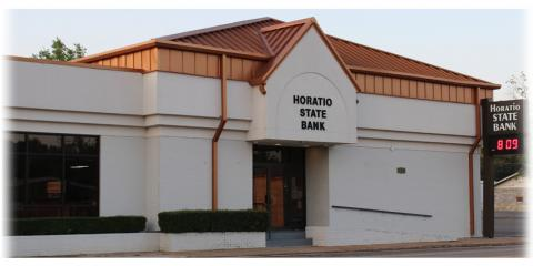 Horatio State Bank image 0