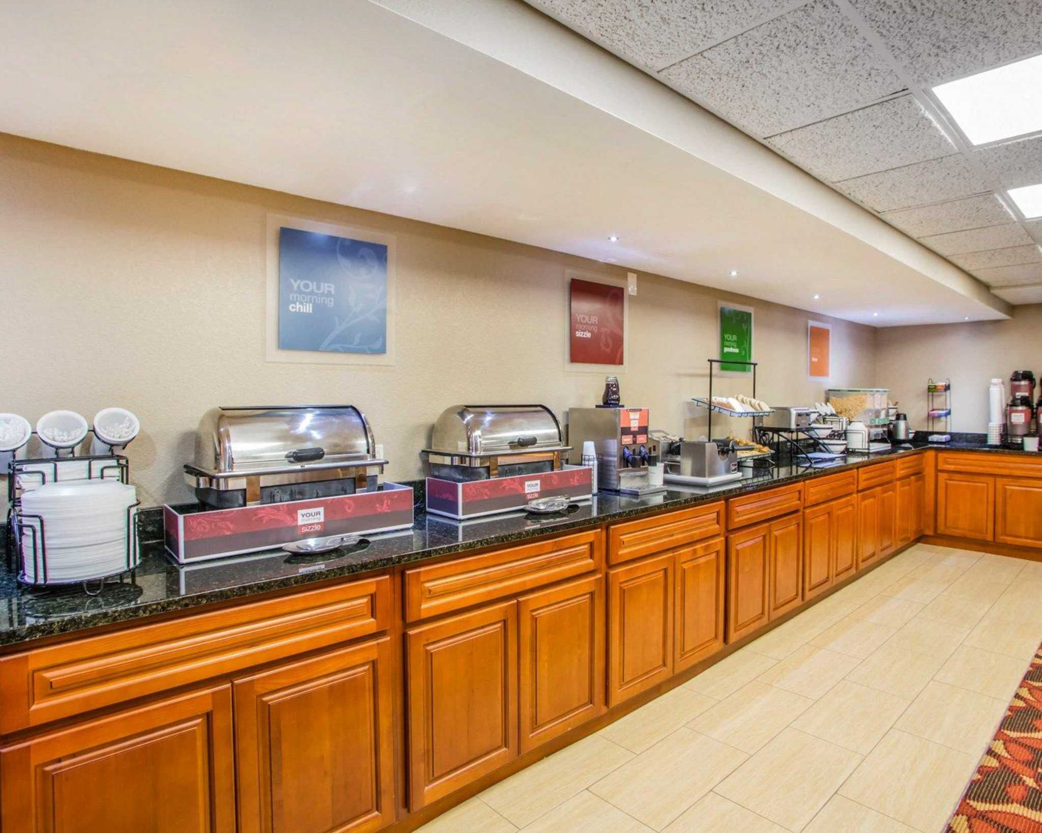 Comfort Inn & Suites Jackson - West Bend image 23