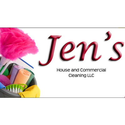 Jen's House & Commercial Cleaning