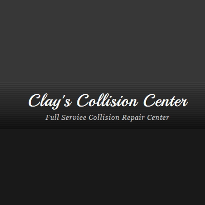 Clay's Collision Center
