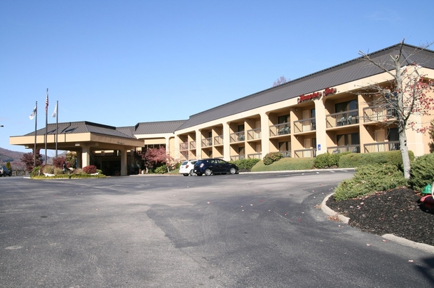 Motels In Caryville Tn