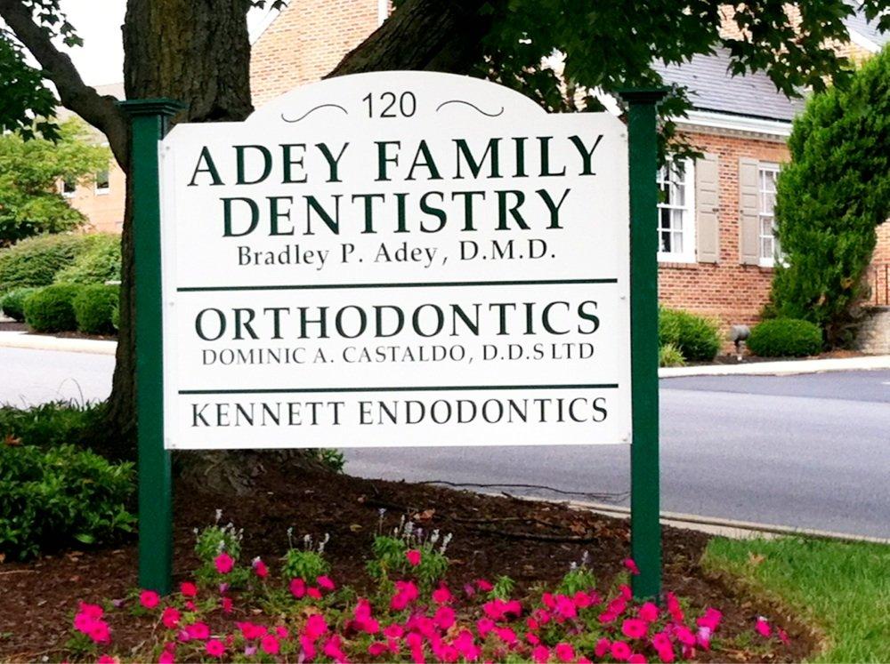 Adey Family Dentistry image 1