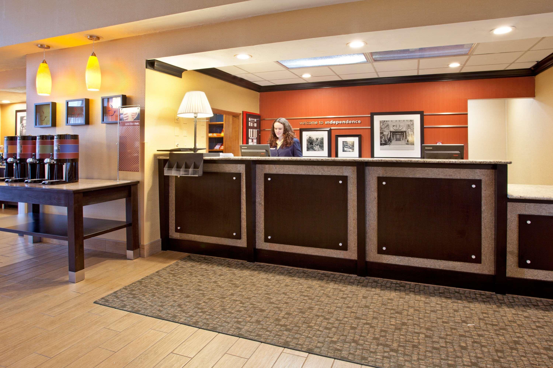 Hampton Inn & Suites Cleveland/Independence image 4