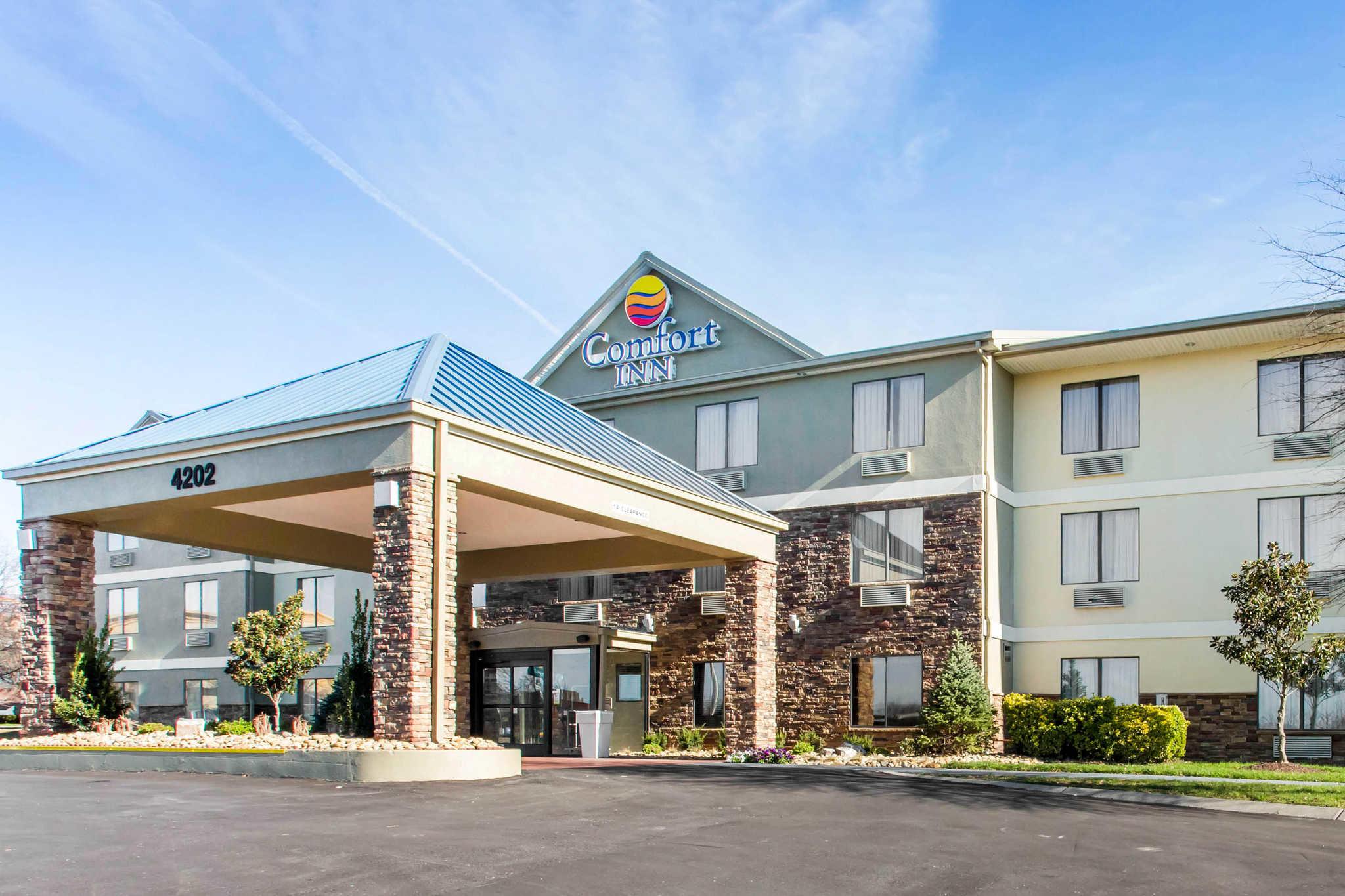 Comfort Inn in Franklin, TN, photo #4