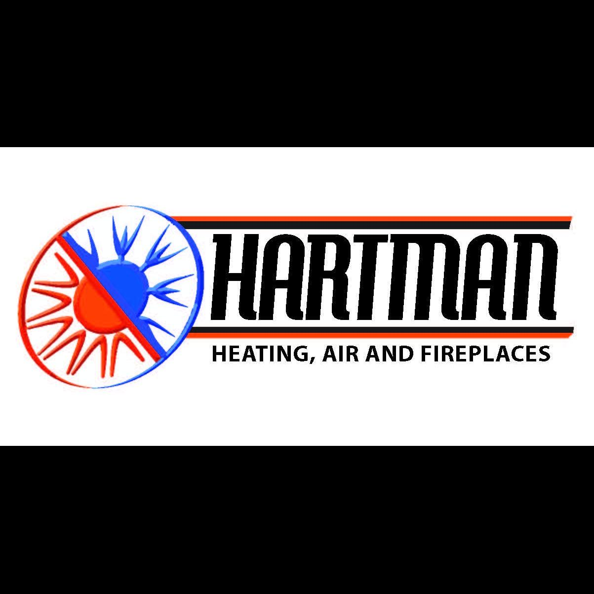 Hartman Heating, Air and Fireplaces