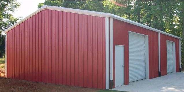 Renegade Steel Buildings Inc In Hoschton Ga 30548
