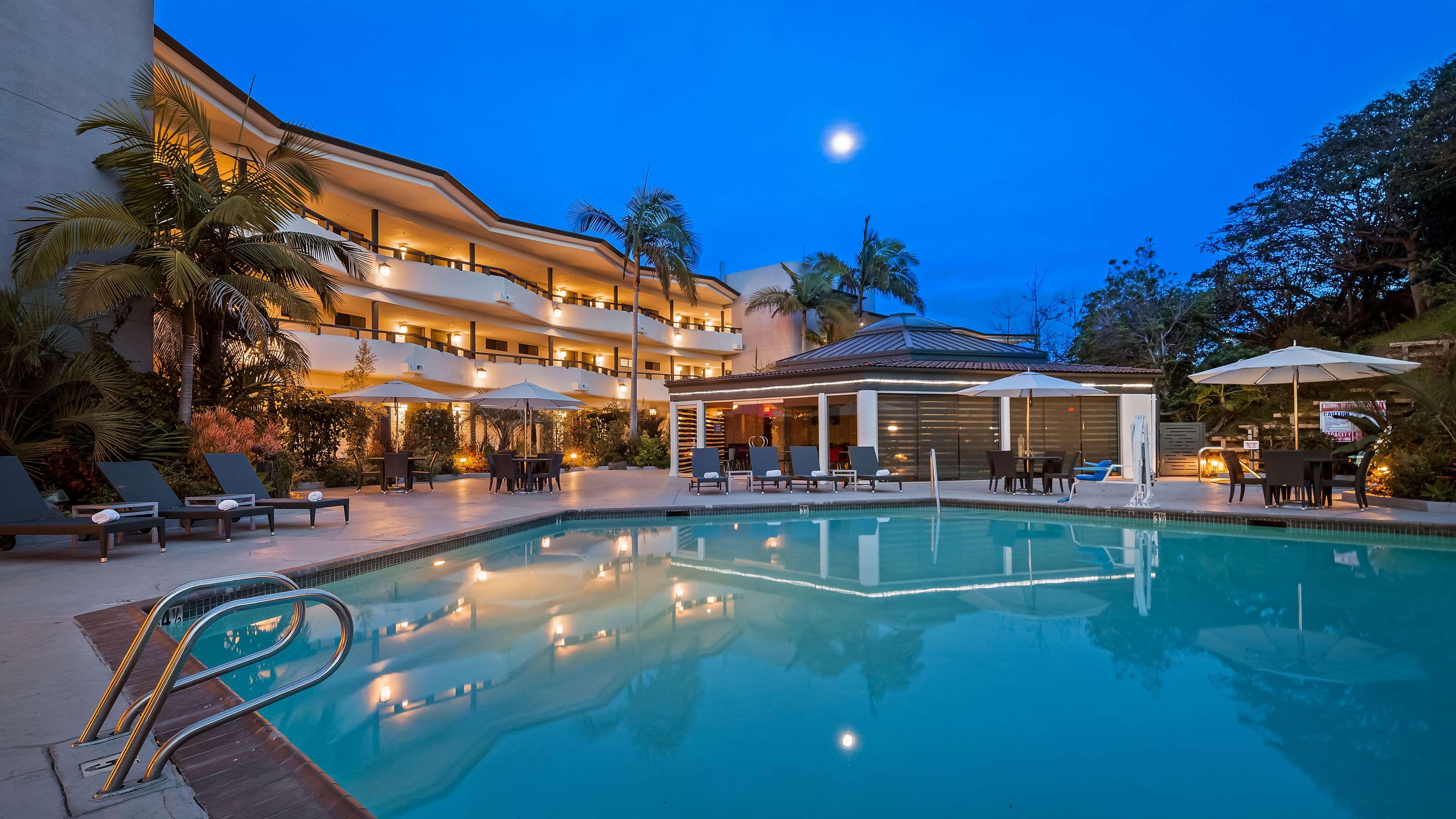 Best Western Encinitas Inn & Suites at Moonlight Beach image 24