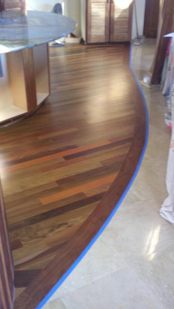 Sharp Wood Floors image 74