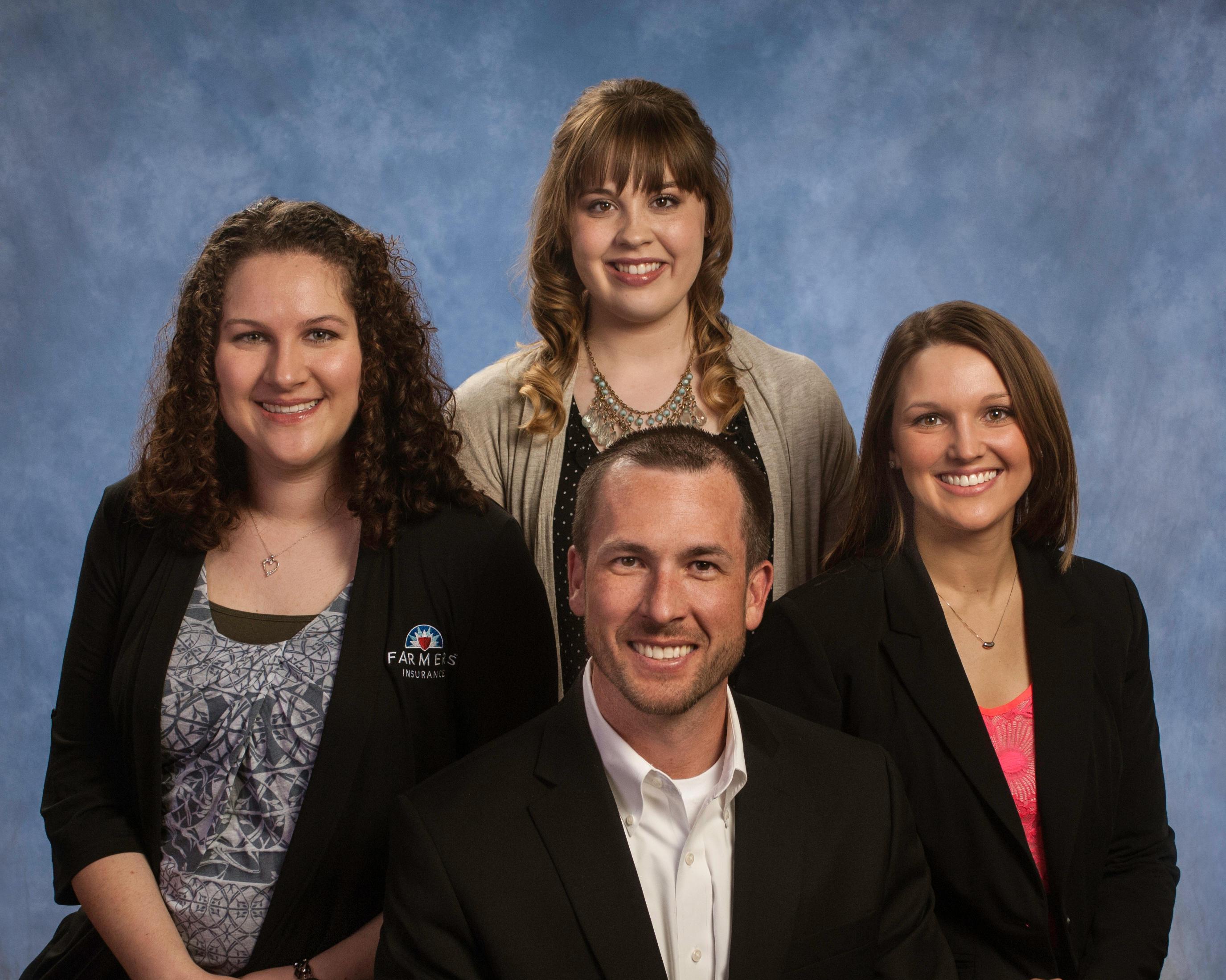 Farmers Insurance - Kelsey Holder image 3
