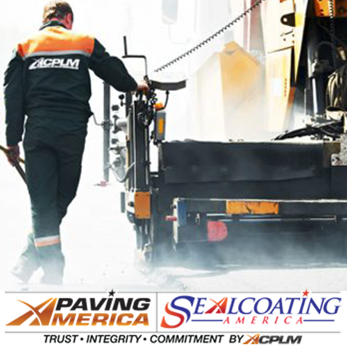 Paving America by ACPLM