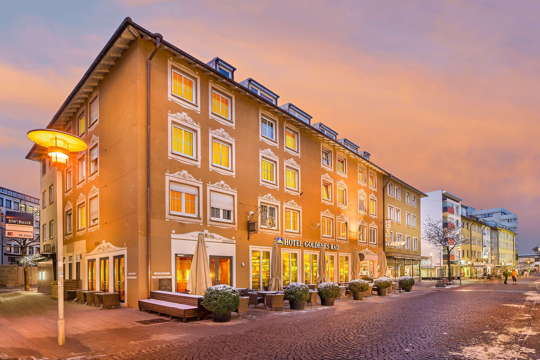 Hotel Best Western Friedrichshafen