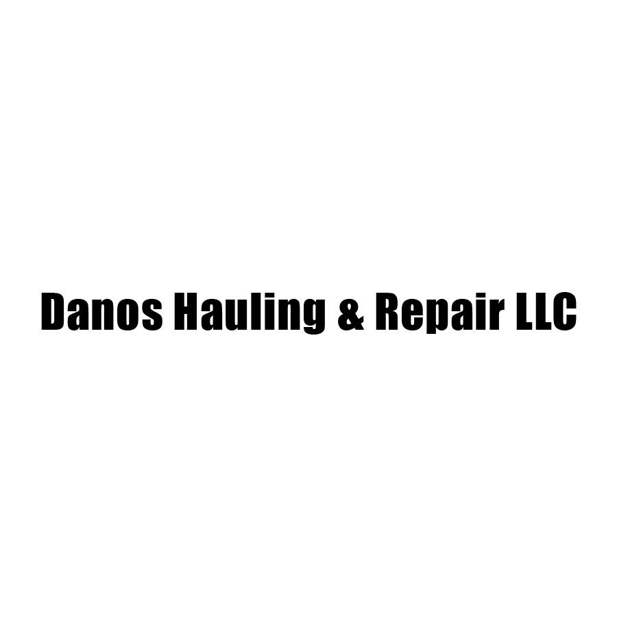 Danos Hauling & Repair LLC image 0