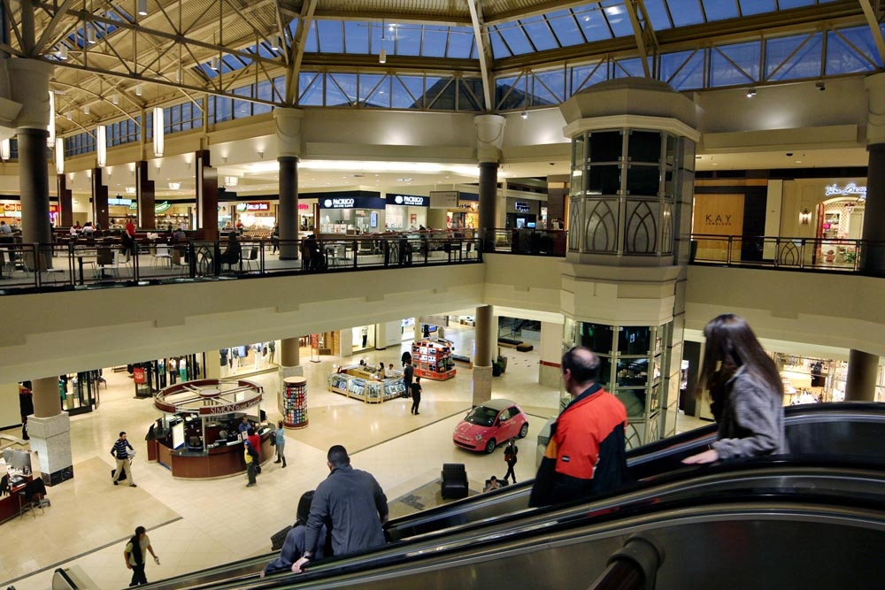 Penn Square Mall image 8