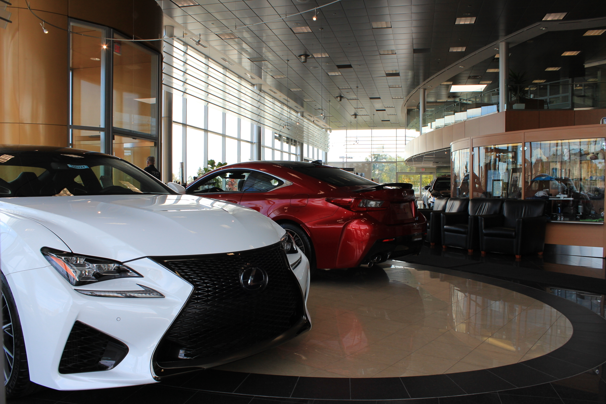 Lexus of Richmond Hill in Richmond Hill