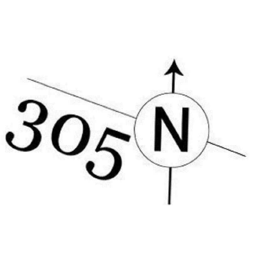 305 North Inn