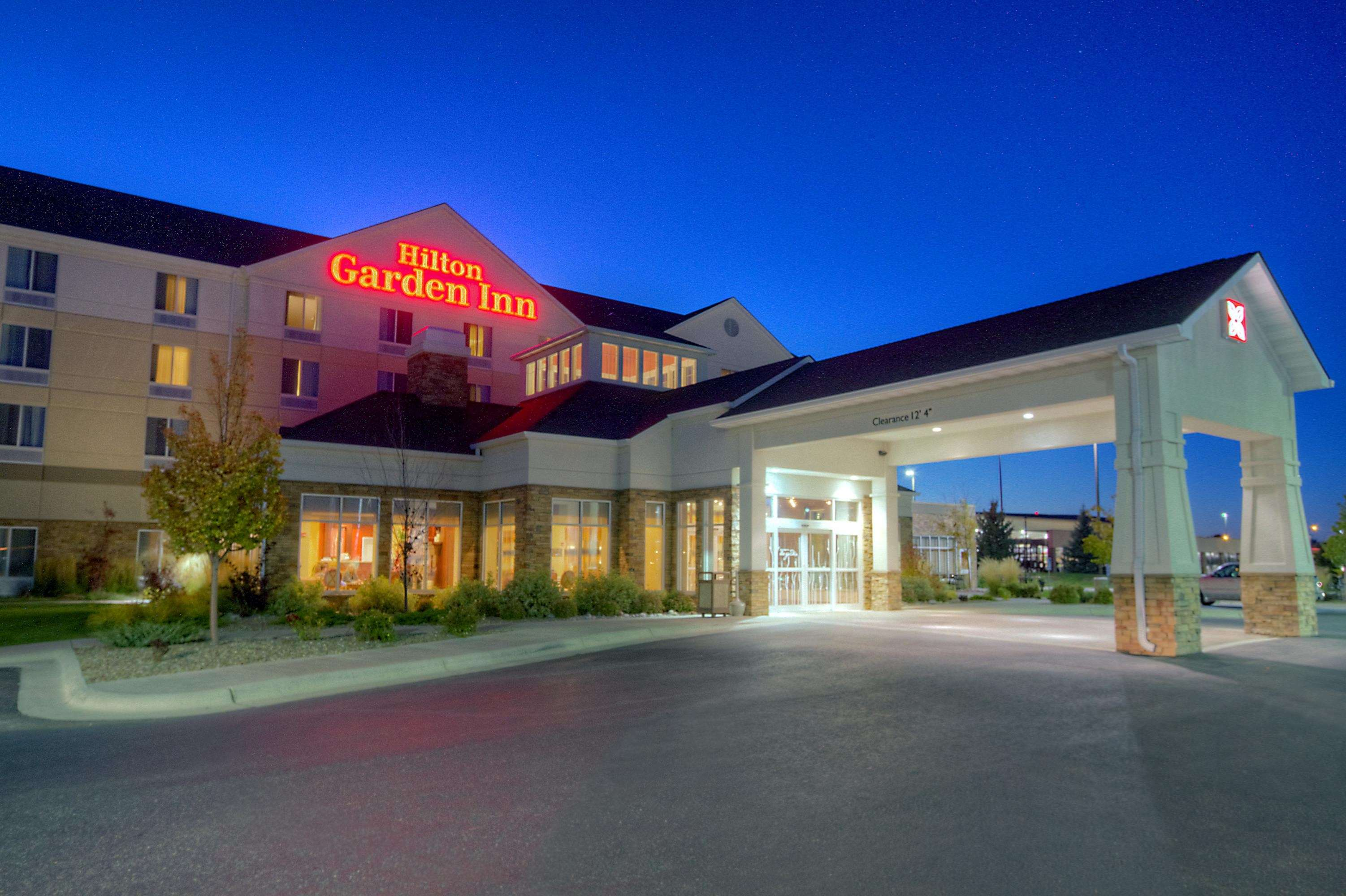 Hilton Garden Inn Great Falls image 0