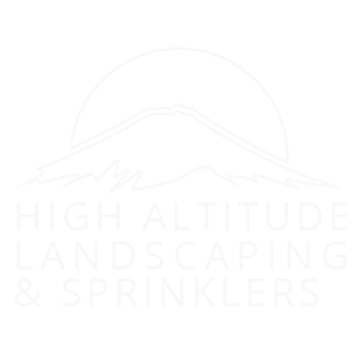 High Altitude Landscaping & Sprinklers