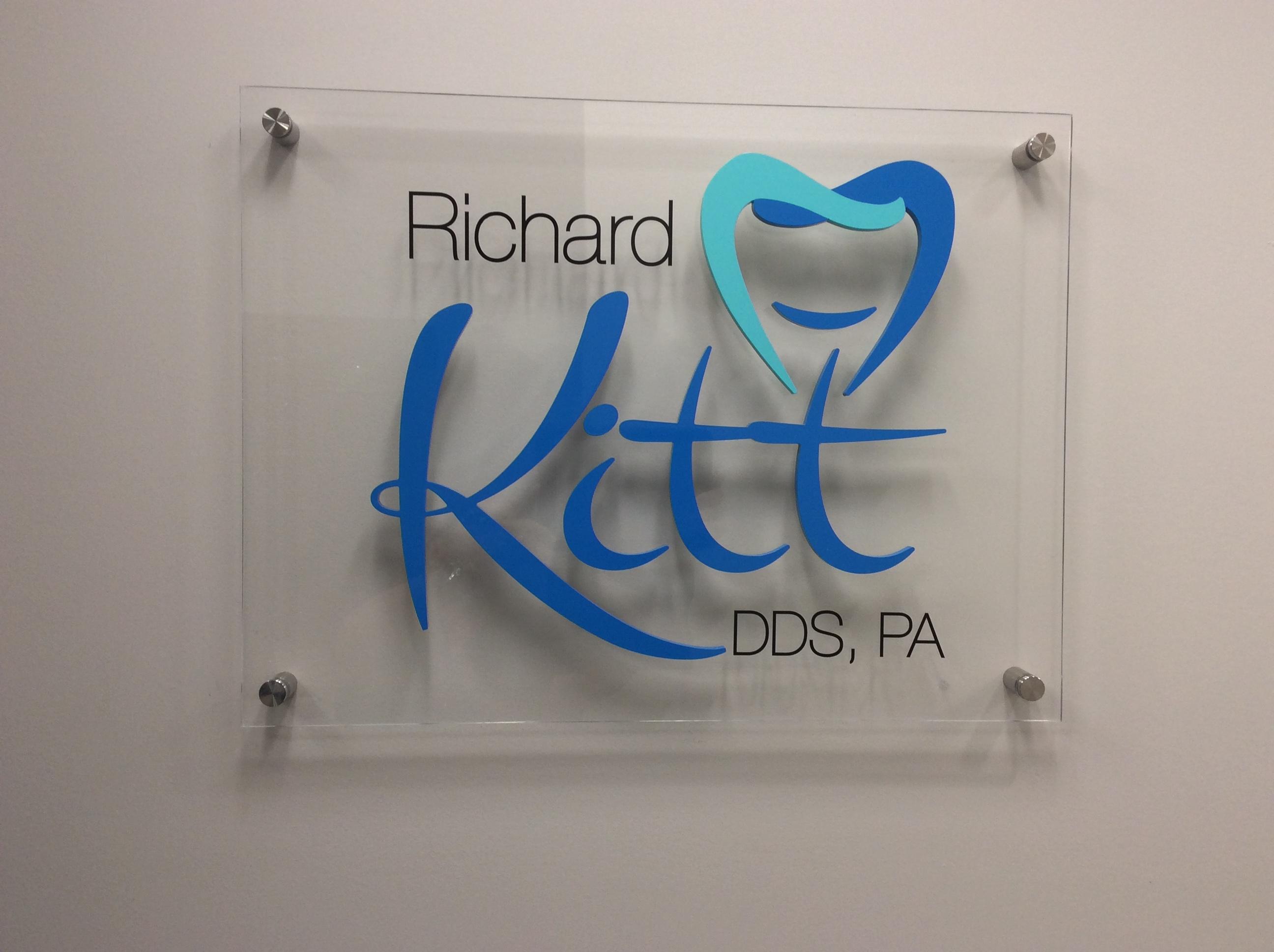 Kitt Richard DDS image 1