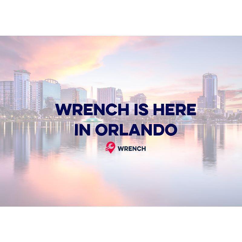 Wrench - Orlando Mobile Auto Mechanic image 3