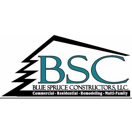 Blue Spruce Constructors, LLC