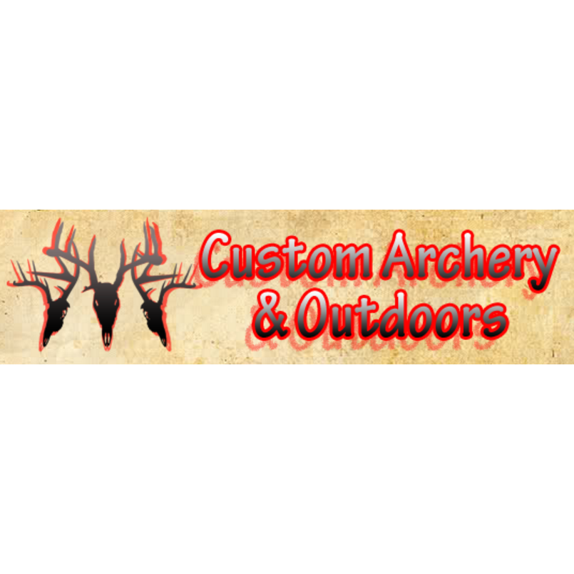 Custom Archery and Outdoors