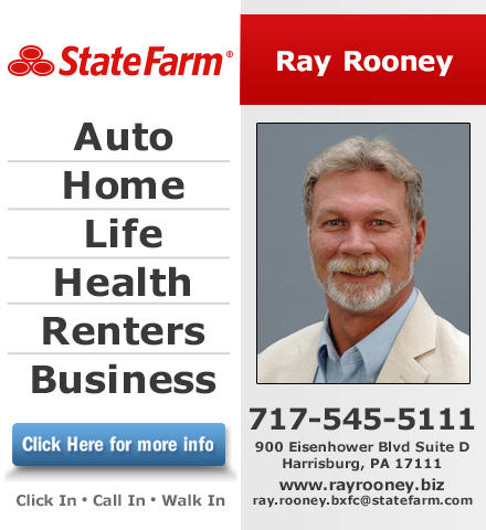 Ray Rooney - State Farm Insurance Agent image 0