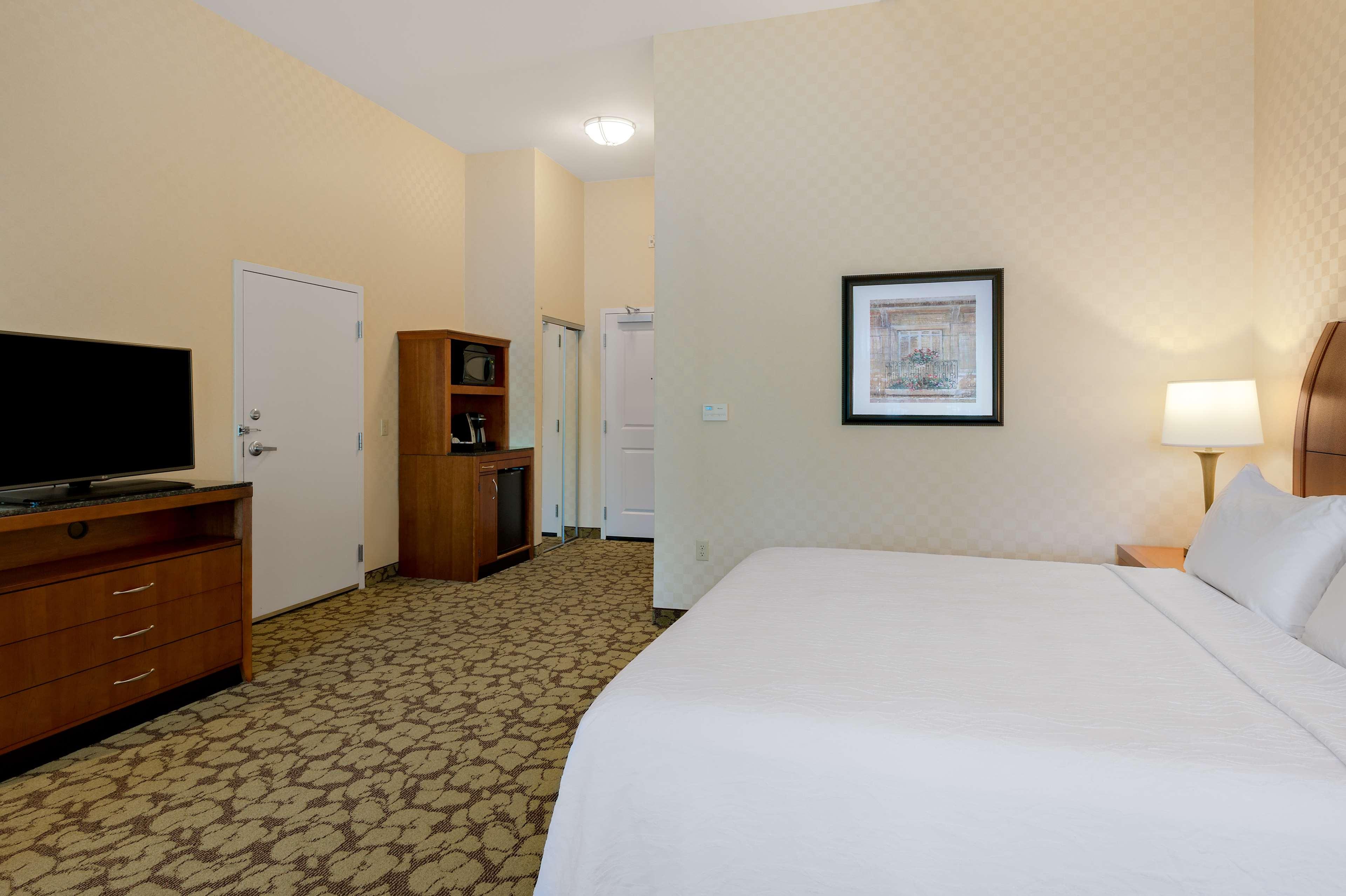 Hilton Garden Inn Sacramento Elk Grove image 21