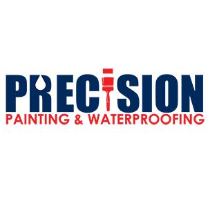 Precision Painting & Waterproofing