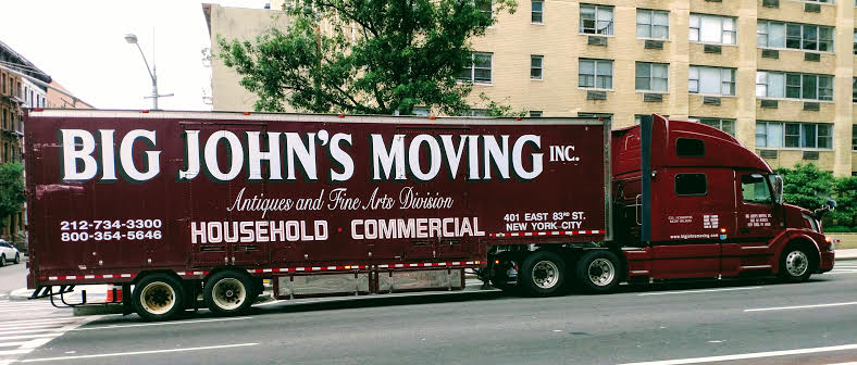 Big John's Moving, Inc. image 0