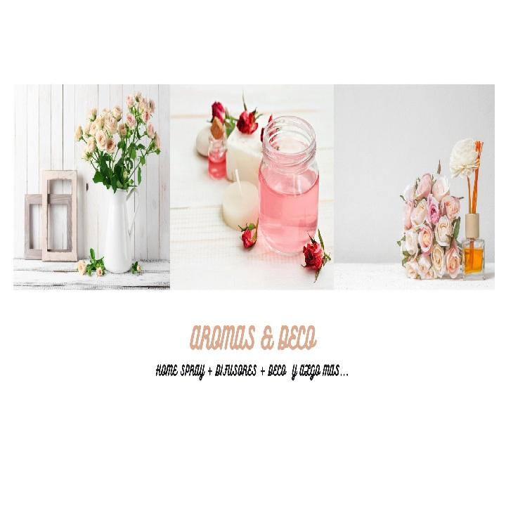 Aromas & Deco