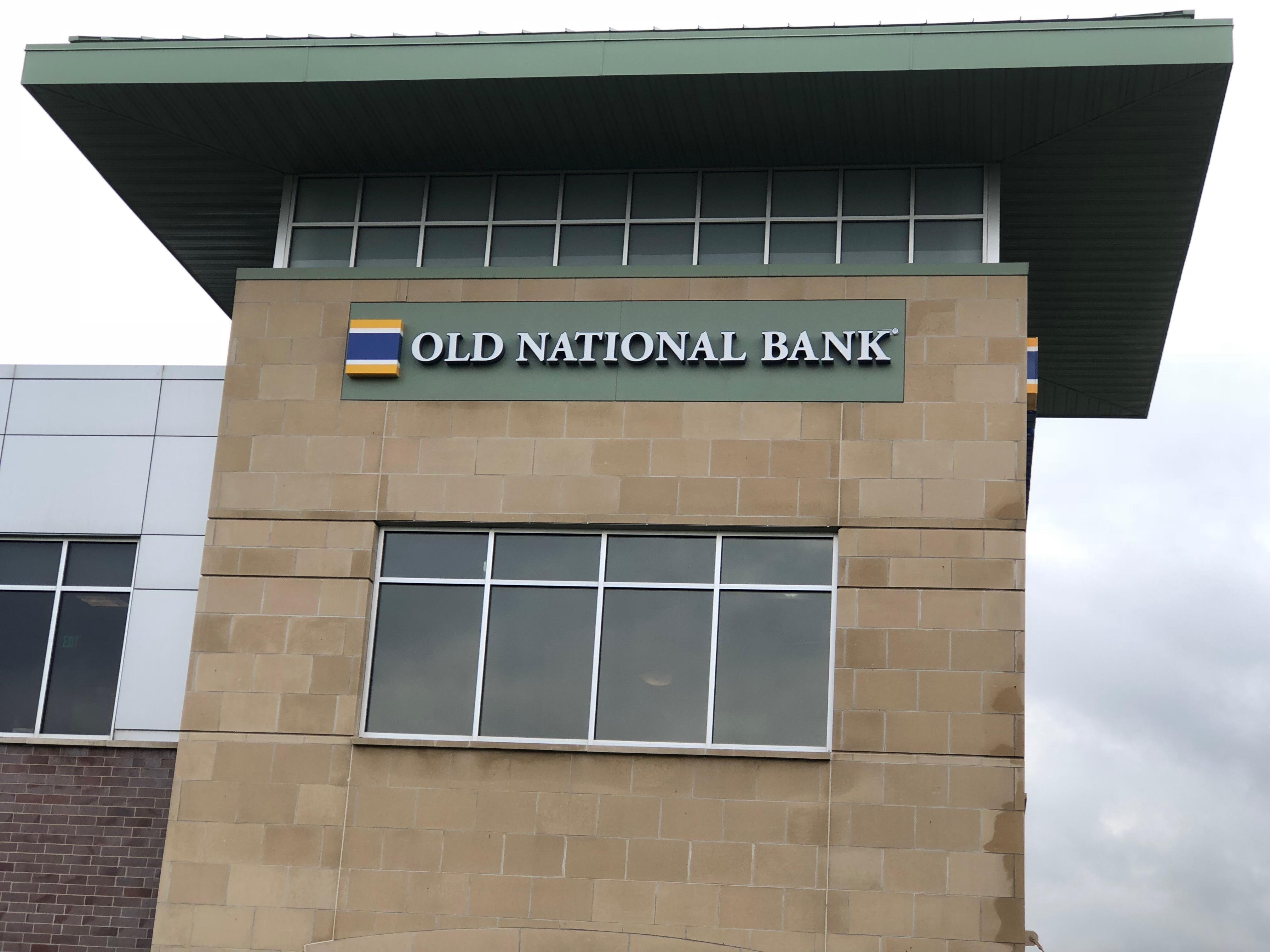 Old National Bank image 1