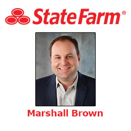 State Farm: Marshall Brown