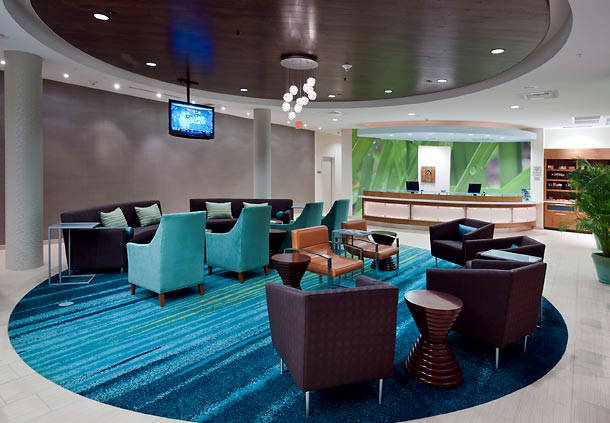 SpringHill Suites by Marriott Lafayette South at River Ranch image 1