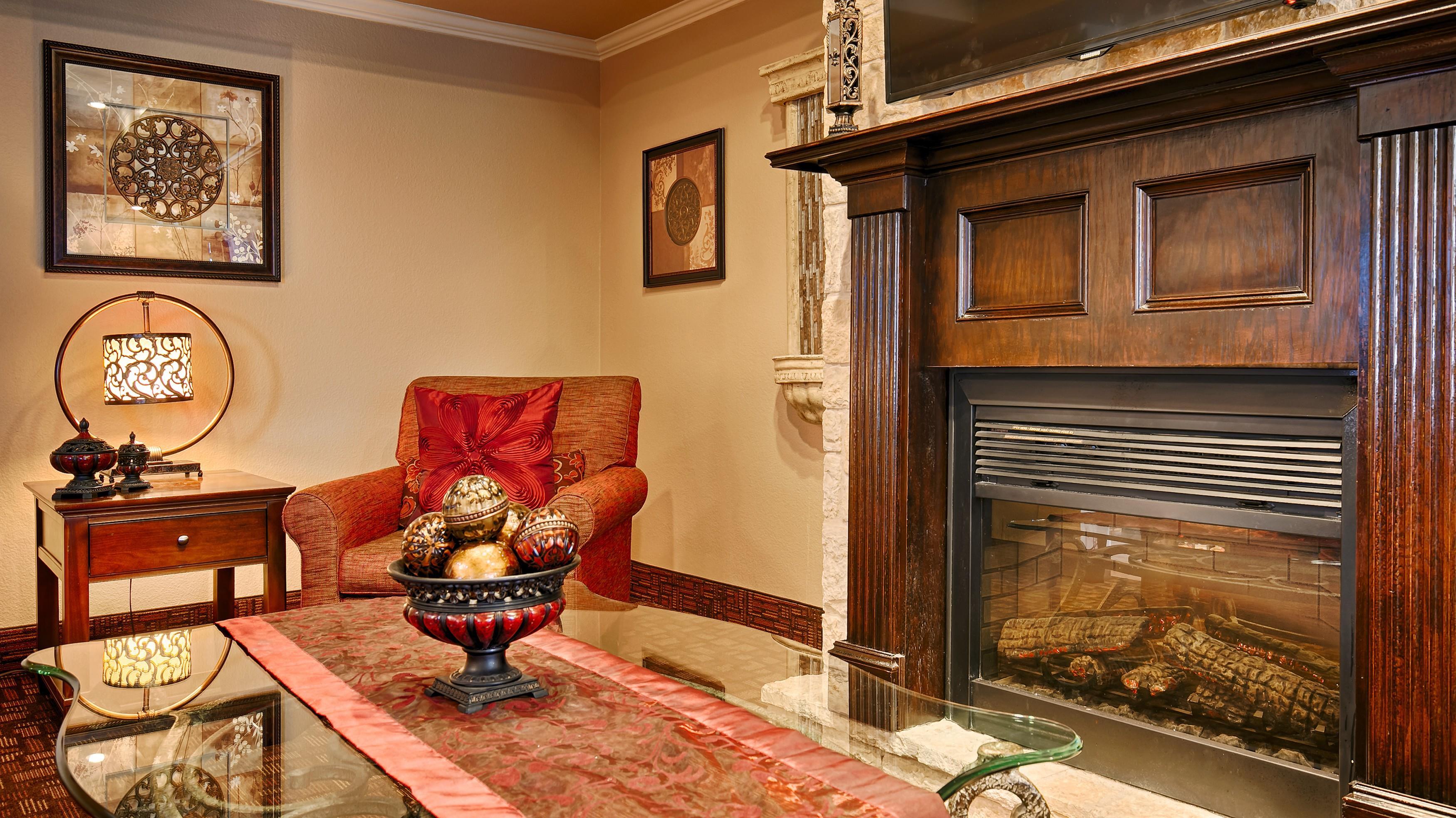 Best Western Plus Georgetown Inn & Suites image 19