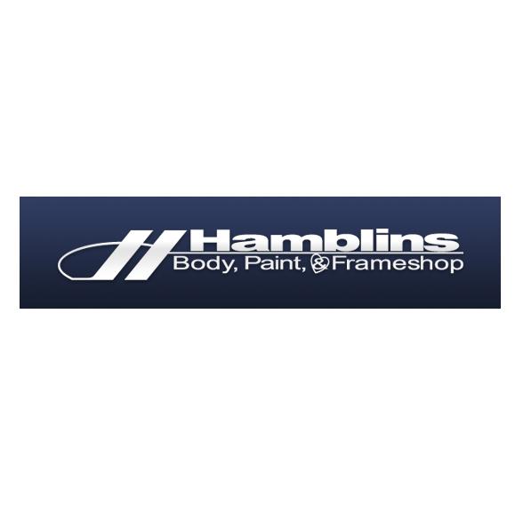 Hamblins Body, Paint, & Frameshop