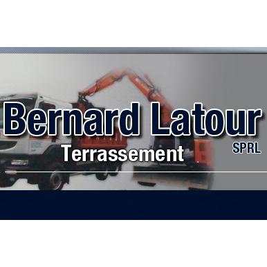 Latour Bernard-- Terrassement - démolition - location de containers