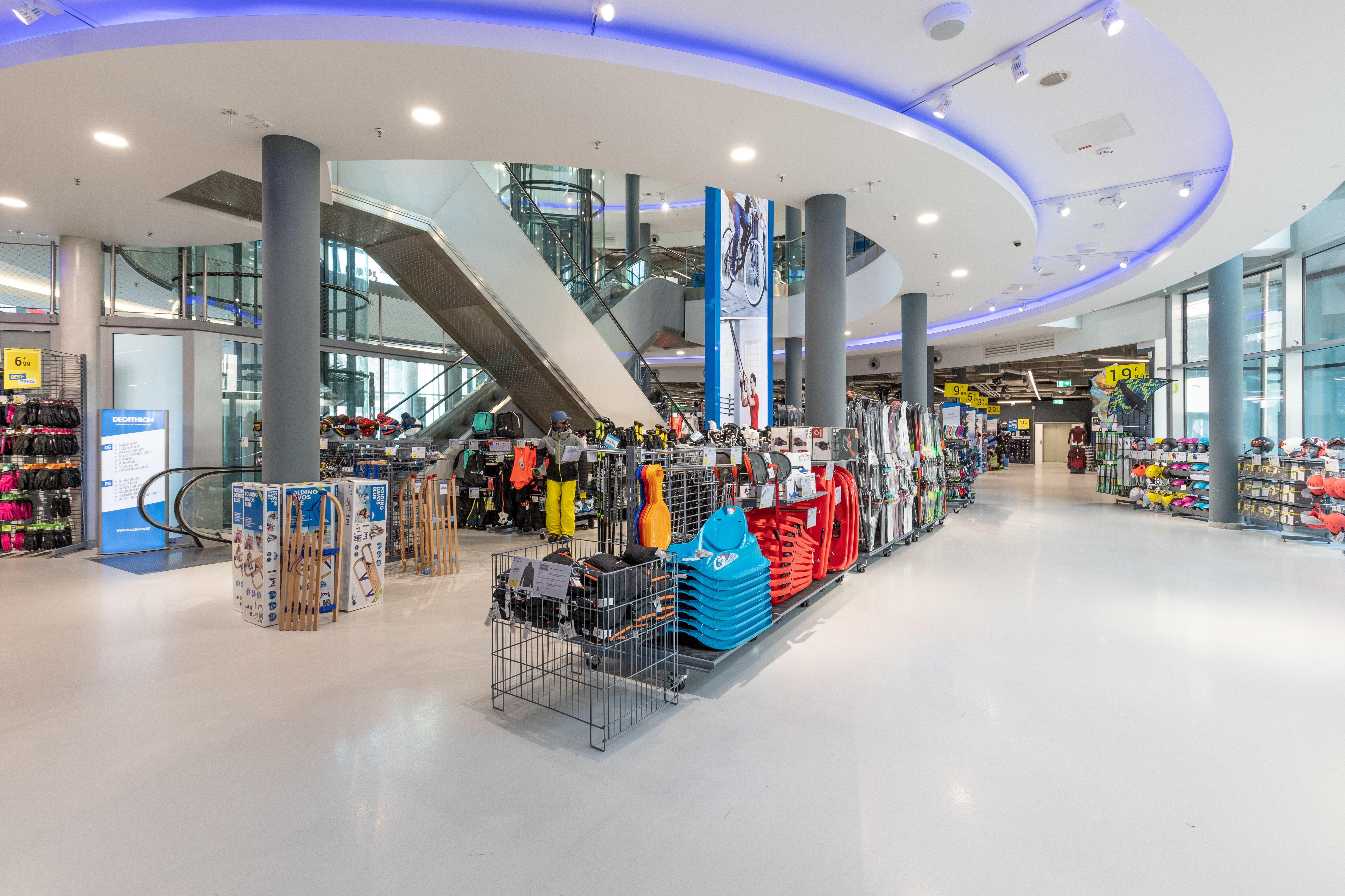 Sportgeschäft Dresden: Dresdner Laufsportladen