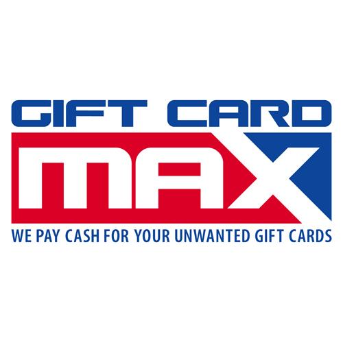 Gift Card Max - San Diego