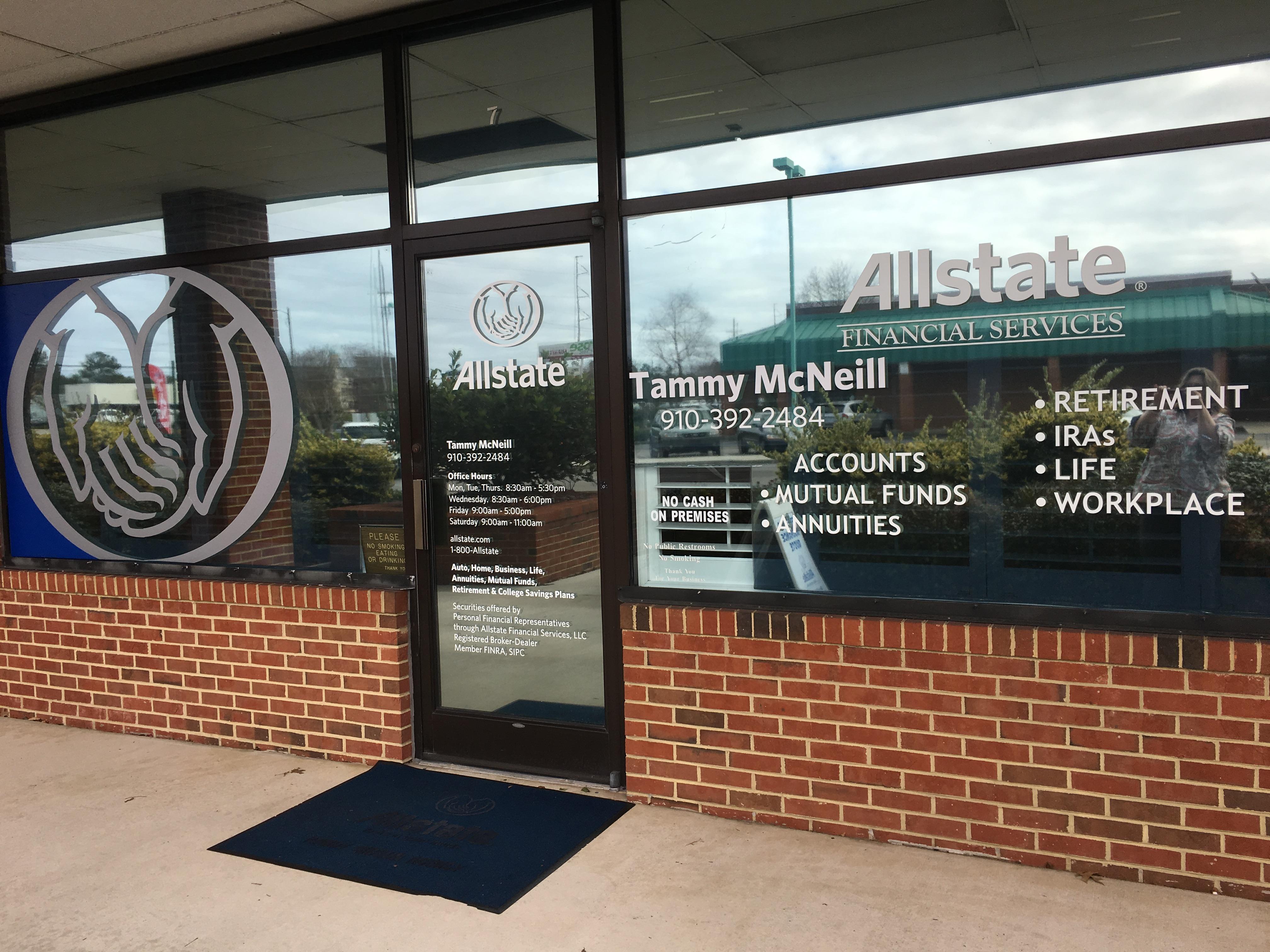 Tammy McNeill: Allstate Insurance image 2